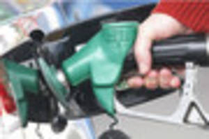5p rise in petrol prices drives people out of their cars in March