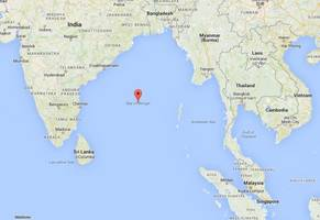Malaysia Airlines Flight 370: Wreckage 'Found' in Bay of Bengal, Report Claims